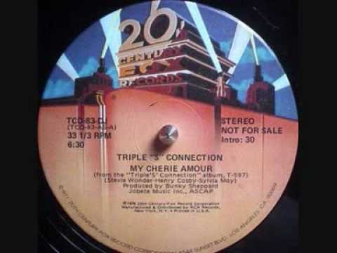 Triple SSS Connection - My Cherie Amour