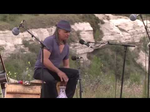 Wapapura Live: Mino Cinelu - Zemi Valley @ Cappadox - May 18, 2015