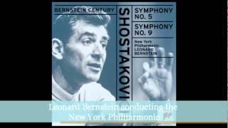 Shostakovich - Symphony No. 5, Finale