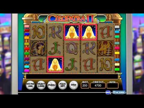 Video Slot machine gratis online casino