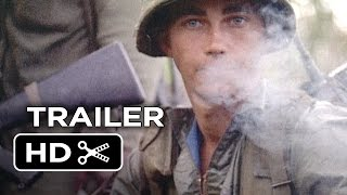 In Country Official Trailer 1 (2015) - Documentary HD