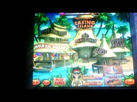 Casino Island To Go!!!