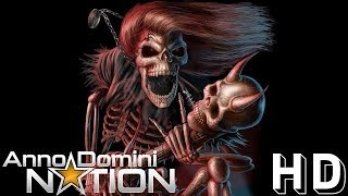 "Heavy Metal Rock Rap Hip Hop Beat ""In Stereo"" - Anno Domini Beats"