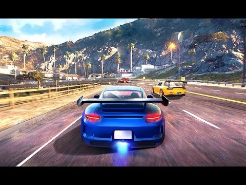 Street Racing 3d Android Gameplay Youtube