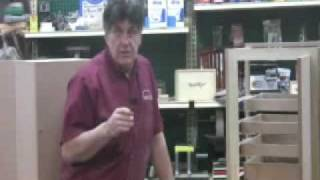 Cabinet Hinges With Charles Neil Presented By Woodcraft