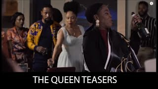 The Queen Teasers | 21 to 25 October 2019