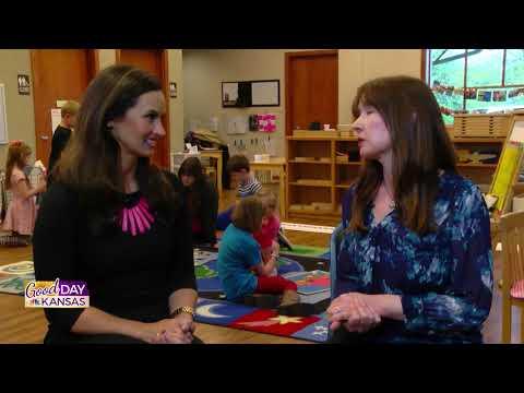 Good Day Kansas | Compass Star Montessori