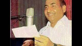 Yeh Duniya Yeh Mehfil original sung By mohd rafi  performing Rajesh Panwar