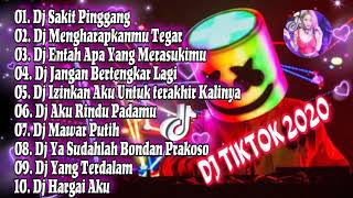 Download Dj Terbaru 2020💕Dj TikTok Yang Lagi Viral Sekarang 2020💕Dj Sakit Pinggang Remix terbaru 2020