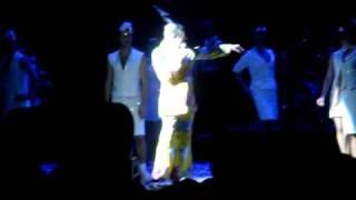 Верка Сердючка - Тук Тук Тук / Пирожок (live) San Francisco