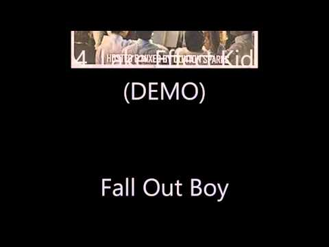 Fall Out Boy - Lake Effect Kid (Audio)