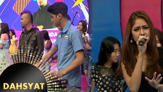Download Lagu Pecahnya Al Ghazali Feat Mahadewi & Dewi Dewi 'Cinta Kan Membawamu' [Dahsyat] [26 Mei 2016] mp3