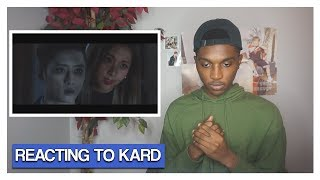 [MV] KARD _ You In Me (REACTION) | Jayden Alexander