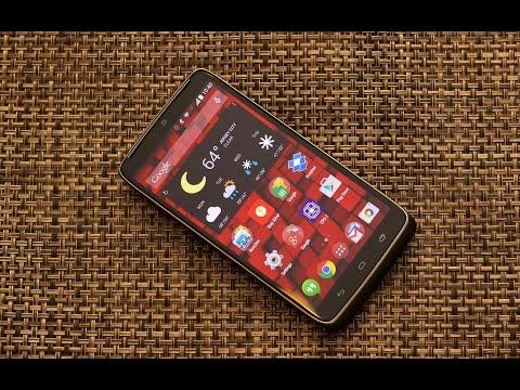 استعراض للهاتف Motorola Droid Turbo:أقوى هاتف من موتورولا