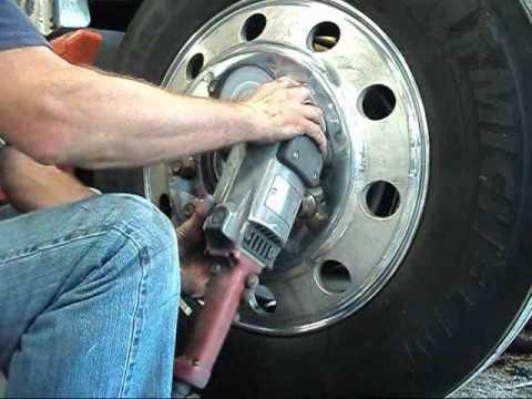 How To Polish Aluminum Wheels >> Aluminum Polishing Wheels Youtube