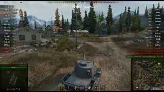 WOT TACTICS 03:   VK 36 Top Gun