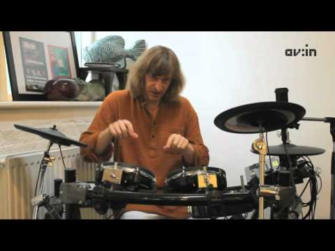 AV:in - Career Outcomes: Interview With ColdCut