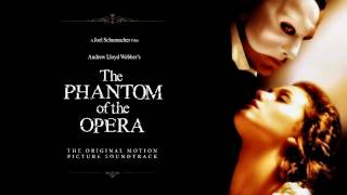 The Phantom of the Opera Soundtrack - OST