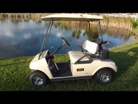 Miami Golf Cart Sales