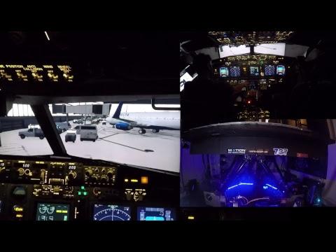 DD New York Airports V2 LGA Expressway Visual
