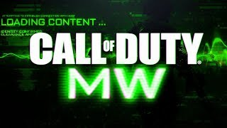 Call of Duty: Modern Warfare! (COD 2019 CONFIRMED)