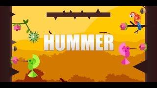 Hummer: The Humming Bird