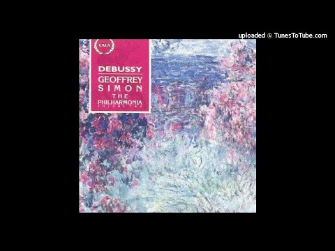 Claude Debussy orch. André Caplet : Children's Corner L. 113 arr. for orchestra (1906-08 orch. 1910)