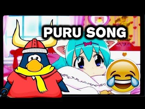 Perpeto Puru Pururin Song