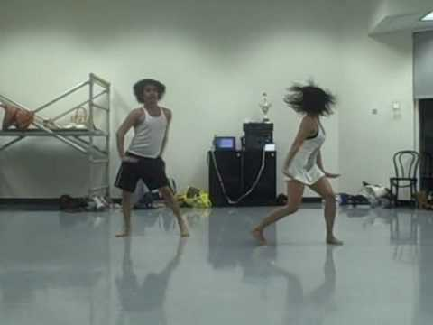 BZ Community Class - Meredith Flores & Paolo Alced...