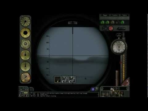 Let's Play Silent Hunter III - Mediterranean - Patrol 2 - Part 7