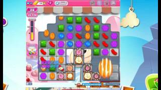 Candy Crush Saga Level 1493 No Booster 3 Stars
