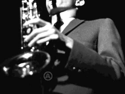 Eric Kloss - All Blues