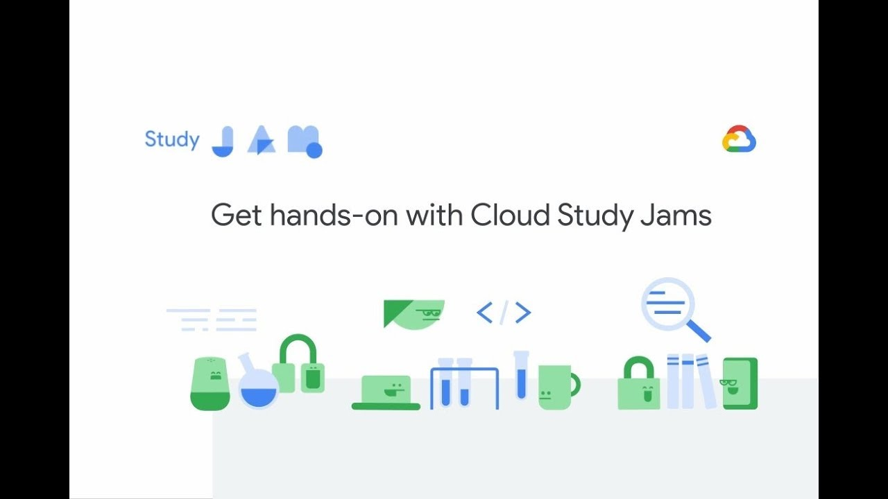 Kicking off Cloud Study Jams in Bhubaneswar led by DSC KiiT