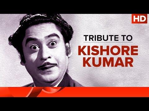 Remembering Kishore Kumar