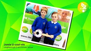 3M Young Innovators Eco Tech Primary Challenge 2018