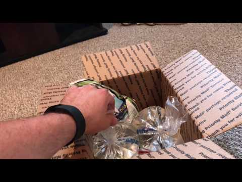 Fish Unboxing: Wild Fish from Florida