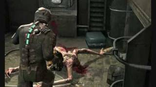 Dead Space Gameplay (PC)