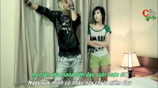 [ Karaoke HD ] Thêm Một Lần Đau - HKT