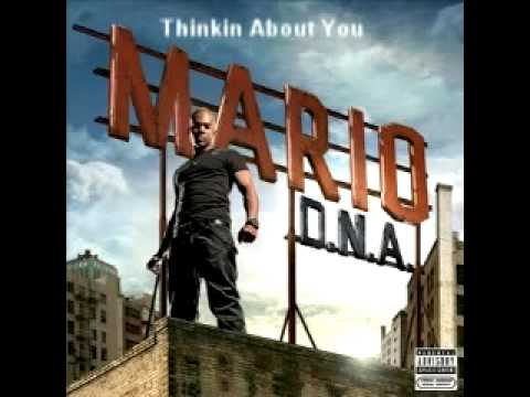 Mario Dna 2009 Thinkin About You w/lyrics