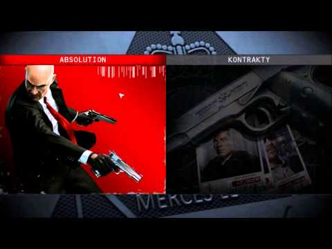 Hitman Absolution - YouTube