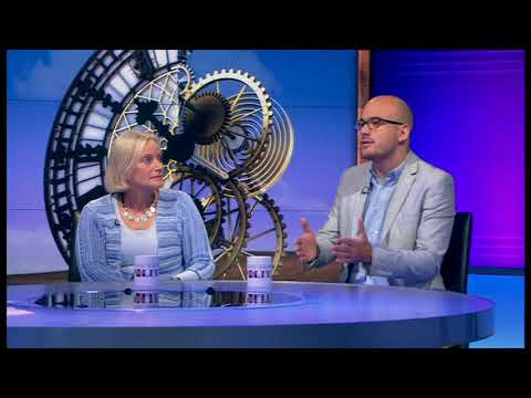 Progress director Richard Angell on the Sunday Politics