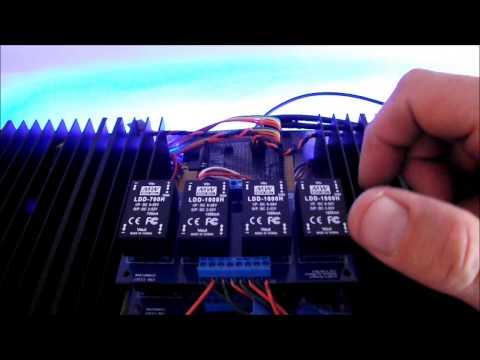 DIY Arduino LED/Reef Controller-Update