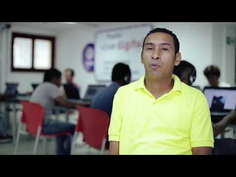Puerto Colombia y el Punto #ViveDigital que educa | C2 N6 #ViveDigitalTV