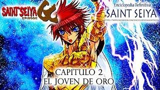 02   EPISODIO G - El Joven Leo