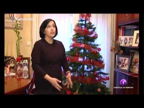 Preparativos de Navidad en una familia numerosa. En Profundidad