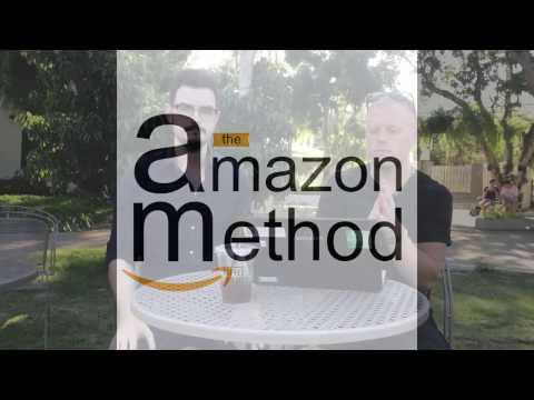 Branding & Design Strategy for Amazon FBA Private Label Products w / John Wilkinson Design (Part 1)