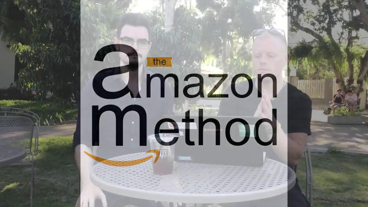 Branding & Design Strategy for Amazon FBA Private Label Products w / John Wilkinson Design (Part