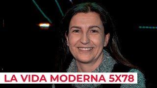 La Vida Moderna 5x78 | La vida es una roomba