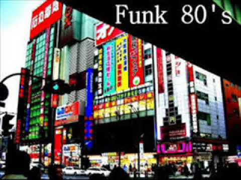 Funk 80's by peoplenight (Dr Packer @ Hoochie Coochie Newcastle England UK 21-7-2017)