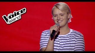 Bjarki Lárusson -  Try a Little Tenderness | The Voice Iceland 2015 | The Blind Auditions